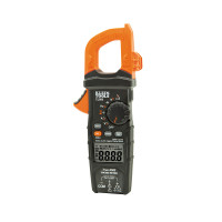 Klein Tools Digital Clamp Meters